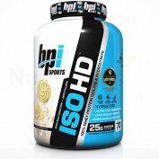 Iso HD, Vanilla Cookie - 720 grammes by BPI Sports M