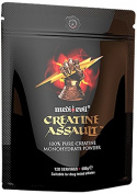 Medi Evil 600 g Creatine Assault