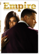 Empire: Season 1 [Region 4]