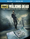 The Walking Dead: Season 5 [Region B] [Blu-ray]