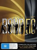 Bond 50 Celebrating Five Decades of 007 - Box Set [Region 4]