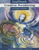 Creative Awakening Coloring Journal