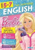 Barbie KS1 English - Pedigree Education Range 2015