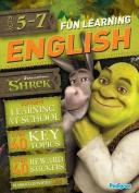 Dreamworks KS1 English - Pedigree Education Range 2015