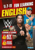 Wwe KS2 English - Pedigree Education Range 2015