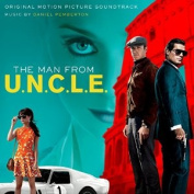 The  Man From U.N.C.L.E. Soundtrack