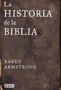 Historia de La Biblia [Spanish]
