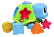 Little Tikes Ocean Explorer Crawl 'n Pop! Turtle
