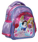 Princess - Disney Junior Backpack 331-47054