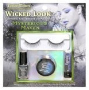 Fantasy Makers Wicked Look Cosmetic Kit for Halloween
