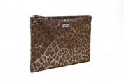 SOHO Claws and Effect Envelope Cosmetic Bag