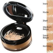 Avon Calming Effect MEDIUM BEIGE Loose Powder Mineral Foundation