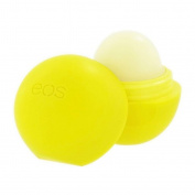 EOS Lemon Drop Smooth Sphere Lip Balm