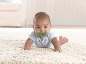 The First Years GumDrop Newborn Pacifier