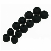 Replacement Set Of Silicone EarBuds Ear Tips For BEATs Earphones