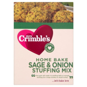 Mrs Crimble's Gluten Free Sage & Onion Stuffing Mix