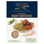 Merchant Gourmet Wholewheat Giant Couscous