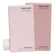 Kevin.Murphy Angel.Wash 250ml & Angel.Rinse 250ml Duo