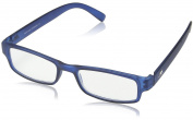Montana MR91C Strength Plus 2.5 Blue Reading Glasses