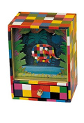 Trousellier Small Dancing Elmer Music Box