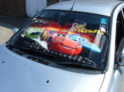Disney Cars Front sunshade
