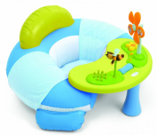 Smoby Cotoons 211367 Inflatable Seat Blue