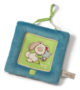 My first NICI Cuddly Rabbit Picture 17.5 x 17.5 cm