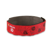 LittleLife Safety ID Strap, Ladybird