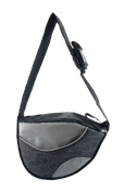 One For Pets The Messenger Bag