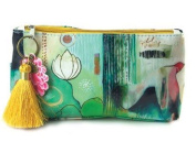 Papaya Small Cosmetic Bag
