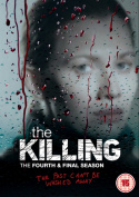 The Killing: Season 4 [Region 2]
