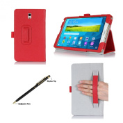 ProCase Samsung Galaxy Tab S2 8.0 Case - Stand Folio Cover Case for 7627.6lxy Tab S2 Tablet (20cm , SM-T710 / T715), with Hand Strap, auto Sleep/Wake