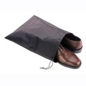 Set of 6 Nylon Travel Shoe Bags
