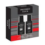 Classics Preferred Stock Fragrance Set