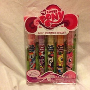 My Little Pony Body Shimmer Sprays - 5 pieces per pack