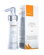 Afraid Of Drying Out Your Skin. PUNCH Skin Care® Youthful Glow Cleanser The Worlds Best Facial Cleanser. Afraid of drying out your skin. Like you, many people are, so they don't cleanse there face properly.