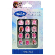 Disney Frozen Press-on Nails