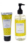 Caldrea Sea Salt Neroli scented 320ml Hand Soap and 90ml / 85g Hand Balm