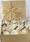 Cottage Lane Luxury Fizzy Bath Bomb Gift Set