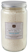 Hillhouse Naturals French Velvet Collection Bath Salts - 1060ml