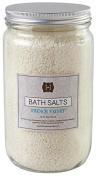 Hillhouse Naturals French Velvet Collection Bath Salts - 1060ml