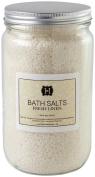 Hillhouse Naturals Fresh Linen Collection Bath Salts - 1060ml