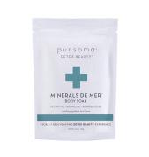 Pursoma - Wildharvested / Vegan Minerals de Mer Body Soak