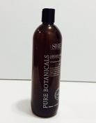 omSHE Pure Botanicals Argan Oil Body Wash Rosewood & Lavender 500ml/16.9 oz