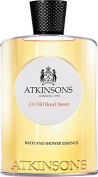 Atkinsons 24 Old Bond Street Bath & Shower Essence 200ml