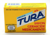 TURA GERMICIDE MEDICATED SOAP