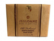 JS Sloane Old Fashioned Gentlemen's Bar Soap 7.oz