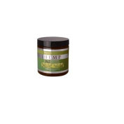 Chrislie Measurable Difference Hemp Body Scrub, 240ml