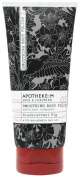 Apotheke:M Body Scrub - Blackcurrent Fig - 190ml