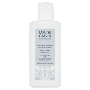 Louise Galvin Pure Shine Shampoo (300ml) - Pack of 2
